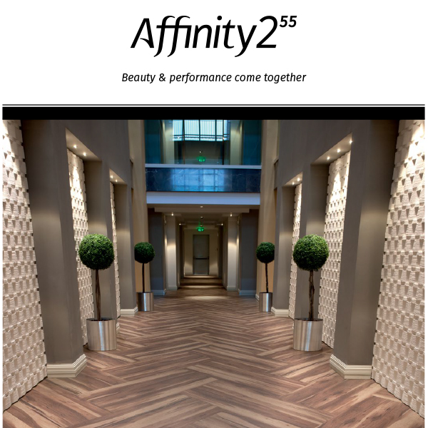 Affinity Brochure