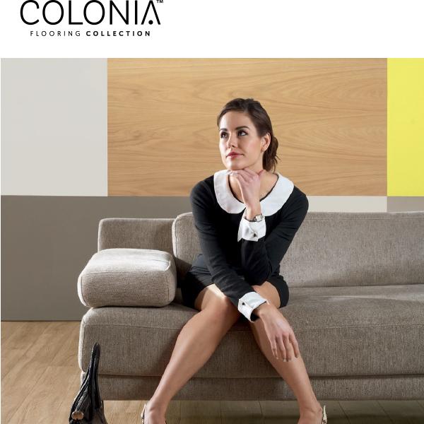 Colonia Brochure