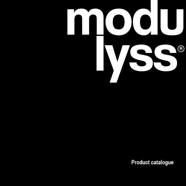 Modulyss Brochure