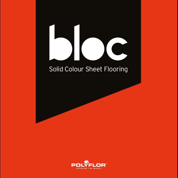 Polyflor Bloc PUR Brochure