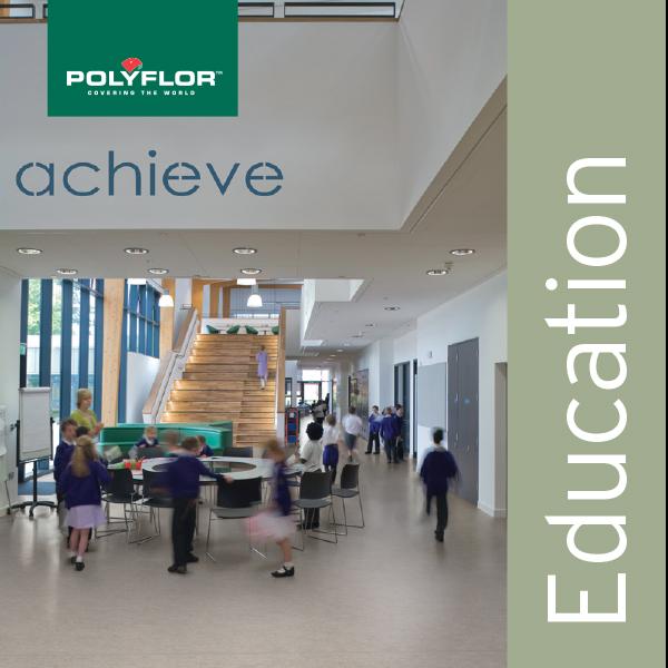 Polyflor Education Brochure