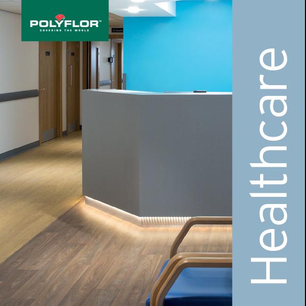 Polyflor Healthcare Brochure