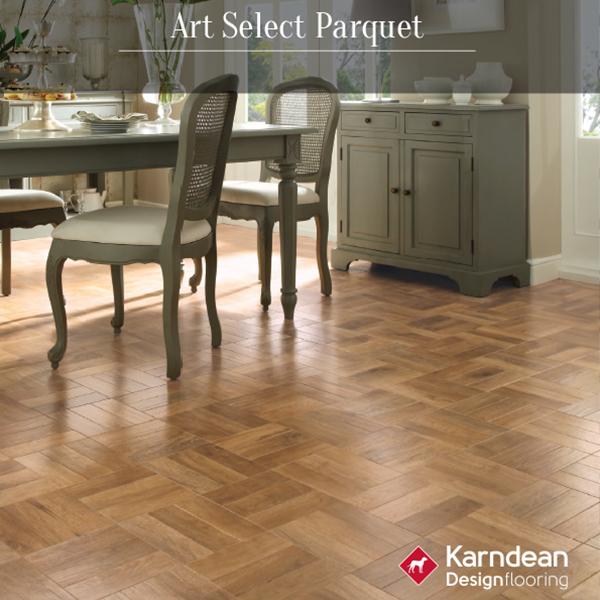 Amtico Click Flooring Brochure