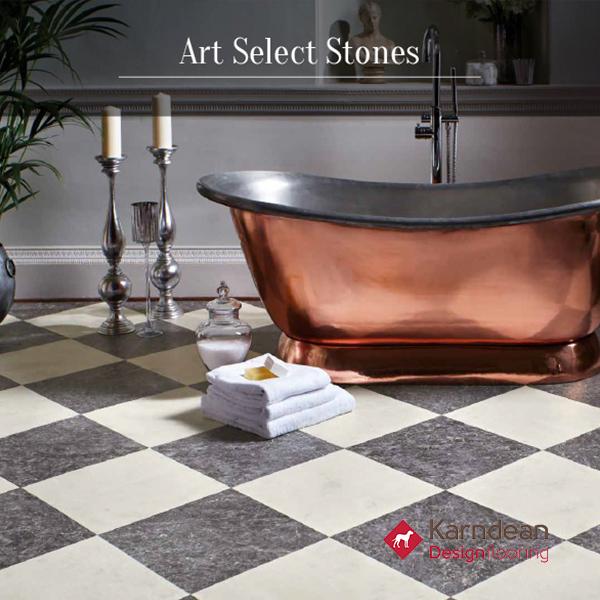 Karndean Art Select Stone Brochure
