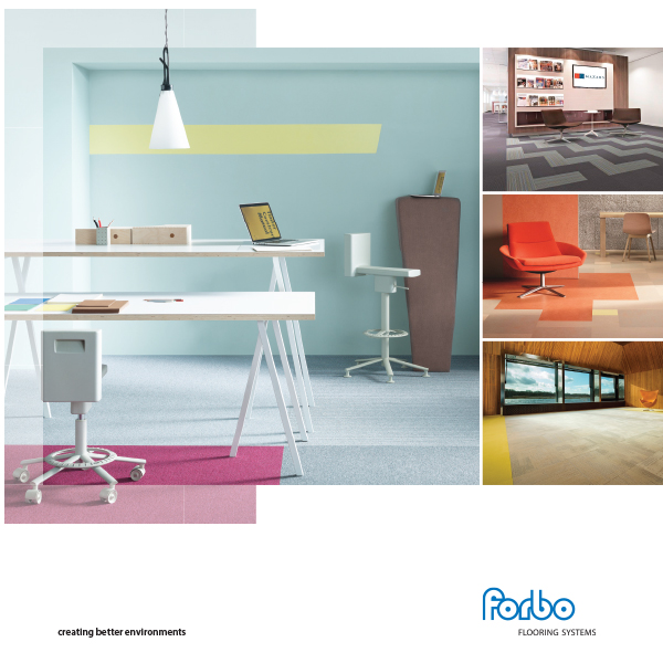 Forbo Flooring Brochure